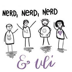 Nerd, Nerd, Nerd & Uli